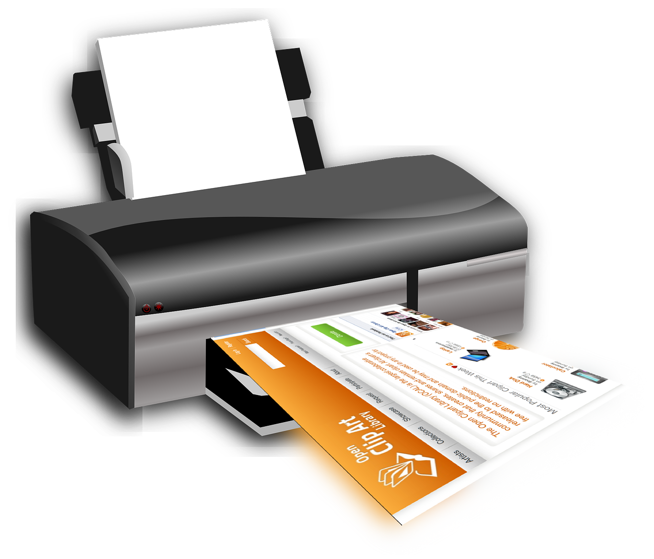 Stacjonarne drukarki etykiet