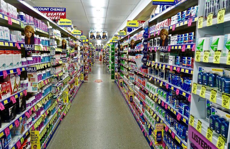 Regały sklepowe: co proponują producenci?
