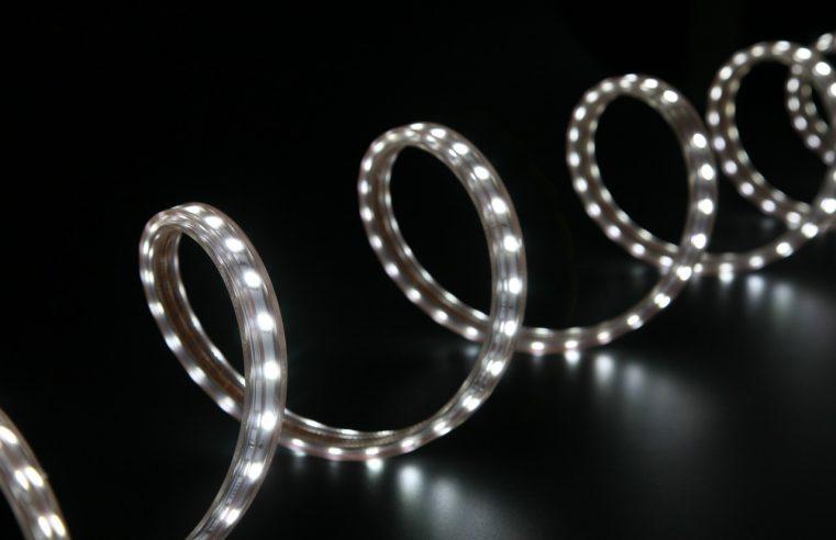 Oświetlenie LED: gdzie warto kupować?