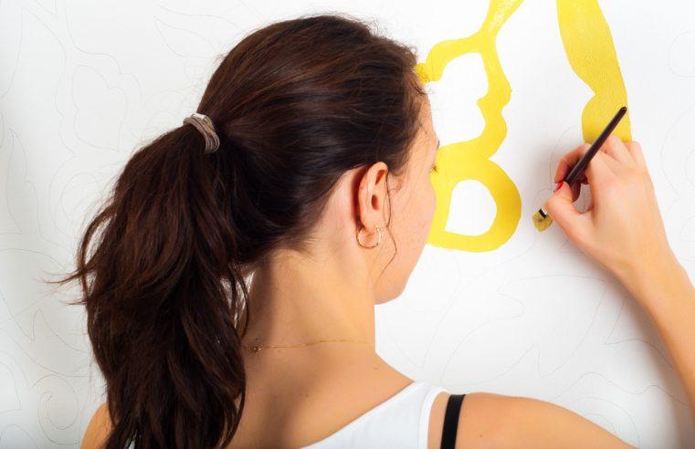 Kompleksowo pomalujemy twoje mieszkanie i dom