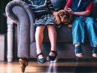 Pierwsze buty dla dziecka - jak wybrać?