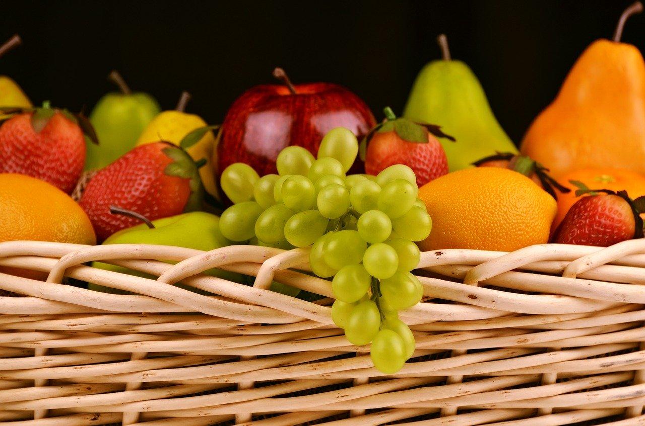 Owoce z dostawą do domu