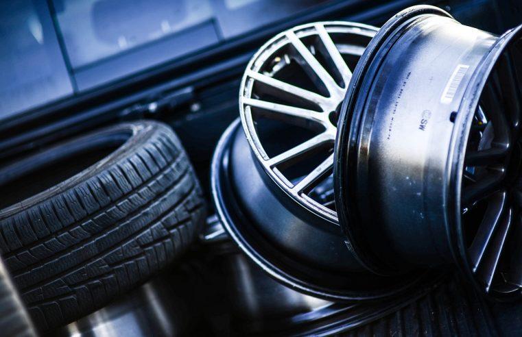 Opony samochodowe – dobra jakość ogumienia