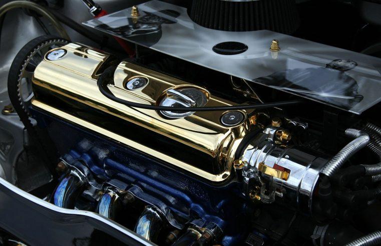 Gdzie w Polsce można kupić części do silników Perkins?